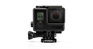 GoPro Blackout Housing - Czarna Obudowa GoPro