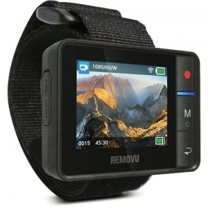 Pilot REMOVU R1+ do GoPro HERO3, 3+, 4 i HERO 5 Black