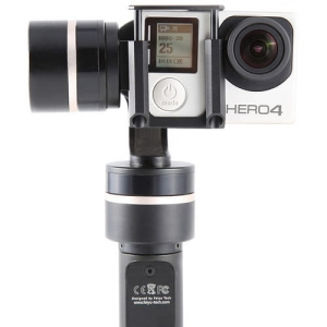 Feiyu-tech FY G4QD 3D GIMBAL Do GoPro