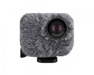 Removu Wind Jacket do kamer GoPro 3/ 3+/ 4 szary