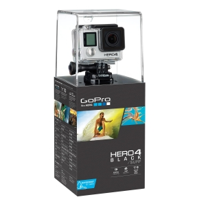 GoPro HERO 4 Black Surf - Kamera GoPro 4