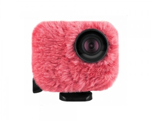 Removu Wind Jacket do kamer GoPro 3/ 3+/ 4 różowy