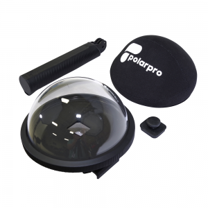 Polar Pro FIFTY/FIFTY Dome Port do GoPro HERO 5 Black