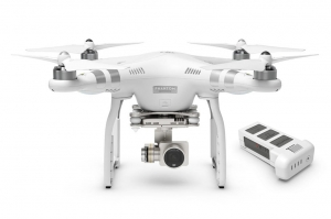 DJI Phantom 3 Advanced + dodatkowa bateria