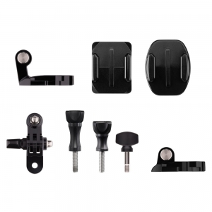 GoPro nowy Grab Bag of Mounts